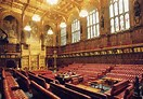 House of Lords Photo: Bing Image