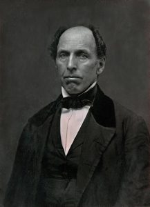 Francis Jackson (1789–1861) was an abolitionist in Boston, Massachusetts.