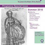 Women's History, Issue 5, Summer 2016, download