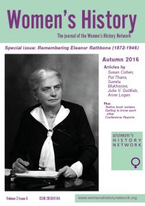 Women's History Autumn 2106