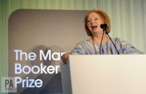 Facts Are Not Truth Hilary Mantel Goes On The Record
