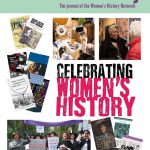 Women's History, Issue 9, Autumn 2017, print copy