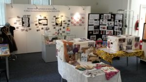 2016 Community Prize West Dunbartonshire Women's History Group Exhibition