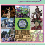 Women's History, Issue 11, Autumn 2018, print copy