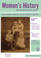 Women's History, Summer 2020